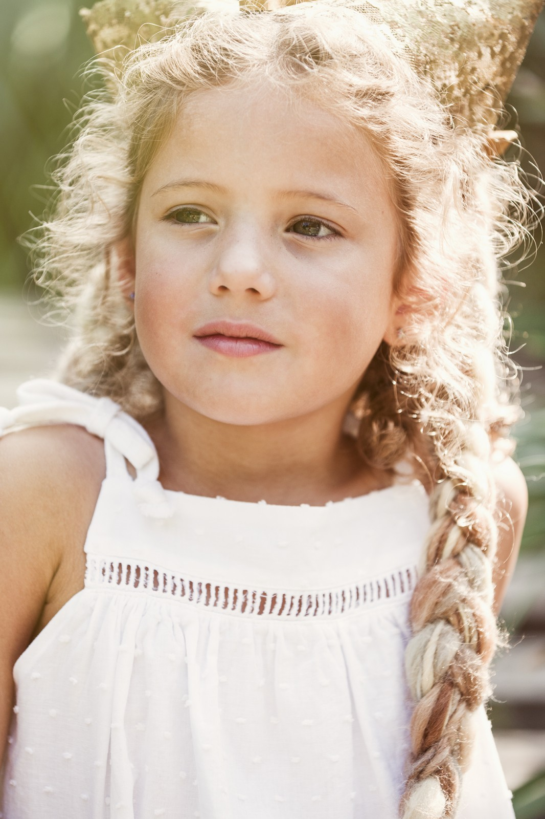 Sydney leading kids fashion photographer Michelle Young photographing kids for Samantha Sotos. Shot on location.