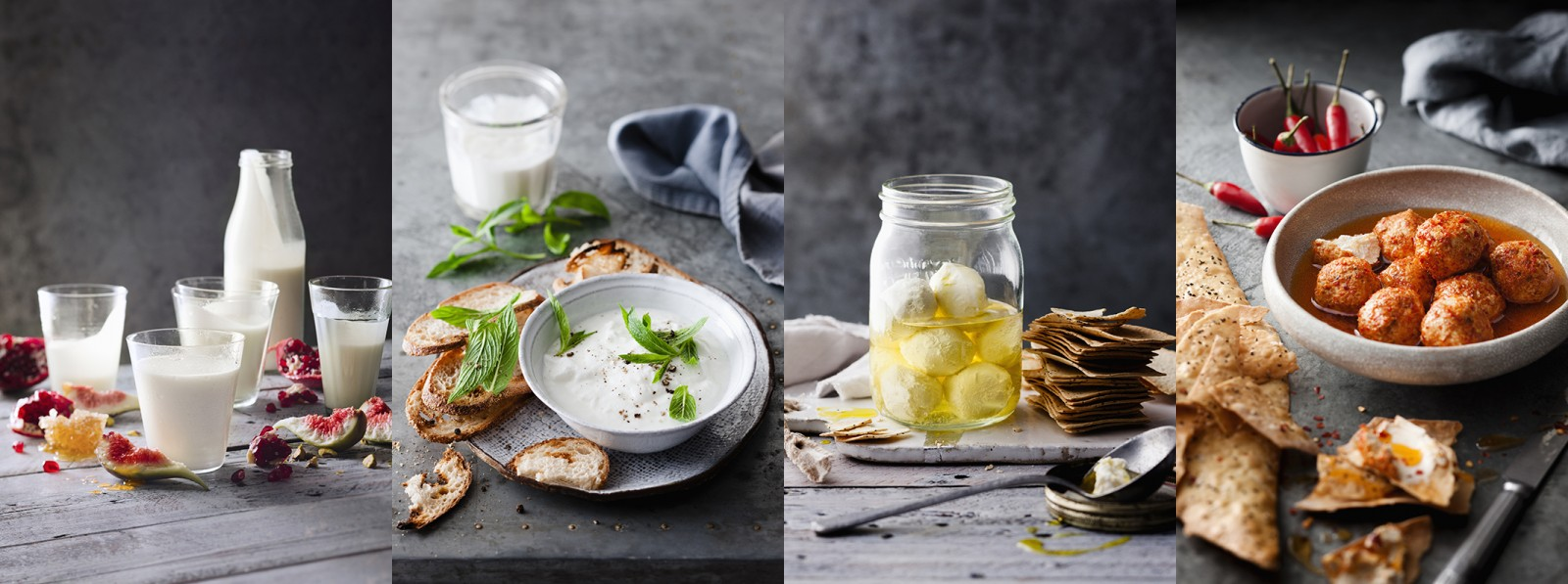 Andrew Young Sydney Food Photographer Lantern Studio Andrew works predominantly in food photography for advertising, packaging , editorial and cook books. Food Styling Food Stylists Lantern Studio...