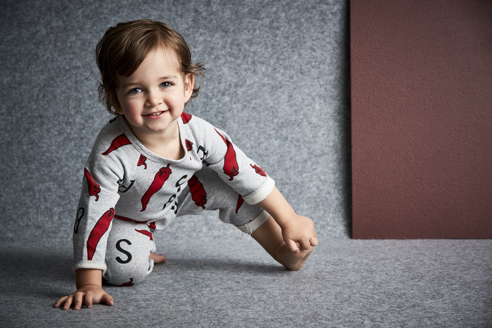 Michelle Young photographs the latest Sooki Baby kids fashion Autumn Winter Collection on location at Tiny Tribe Studio. Michelle Young is Sydneys leading kids and babies fashion photographer from...