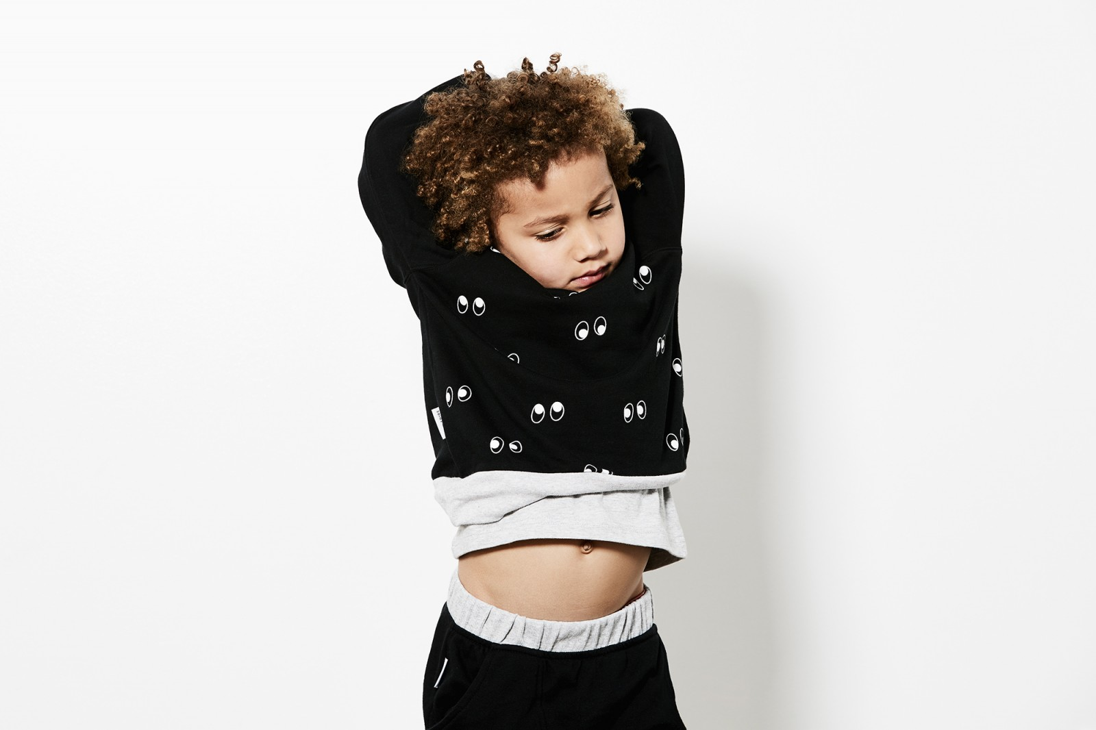 Michelle Young photographs the latest Tiny Tribe kids fashion Autumn Winter Collection on location at Tiny Tribe Studio. Michelle Young is Sydneys leading kids and babies fashion photographer from...