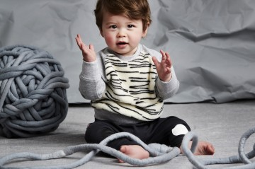 Michelle Young photographs the latest Sooki Baby kids fashion Autumn Winter Collection on location at Tiny Tribe Studio. Michelle Young is Sydneys leading kids and baby fashion photographer from...