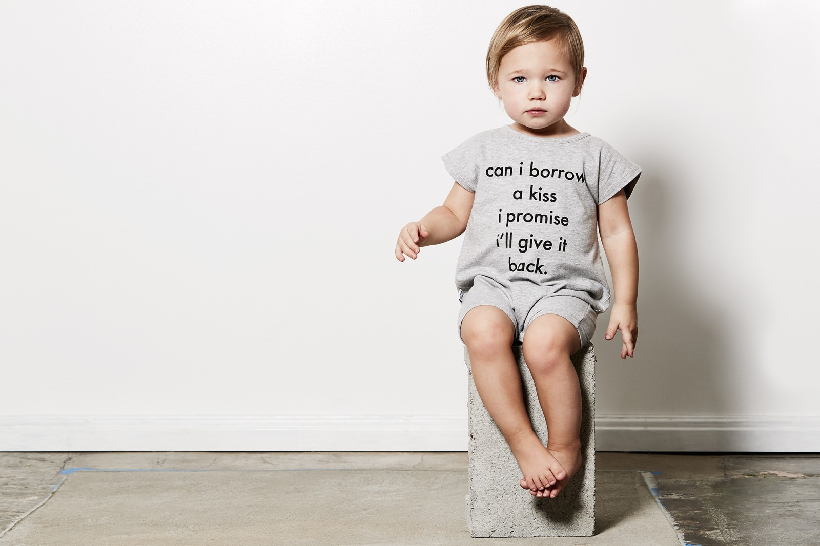Michelle Young photographs the latest Tiny Tribe kids fashion Autumn Winter Collection on location at Tiny Tribe Studio. Michelle Young is Sydneys leading kids and baby fashion photographer from...