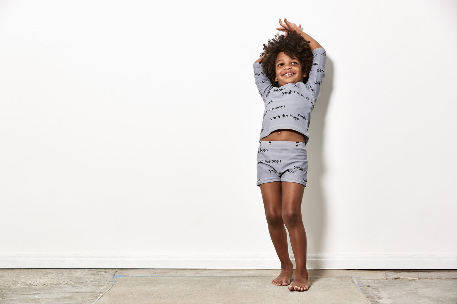 Sydney kids and lifestyle photographer, Michelle Young photographs the latest Tiny Tribe kids fashion Summer Collection on location at Tiny Tribe Studio. Michelle Young is Sydneys leading kids and...